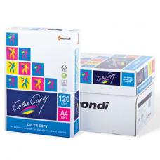 Бумага для цифровой печати Color Copy - А4 - 120 г/м2 - 250 листов