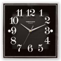 Часы настенные Часпром - Квадратные