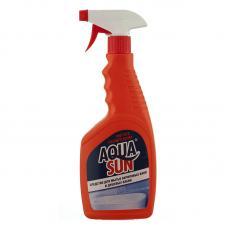Средство для мытья акриловых ванн и душевых кабин AQUASUN