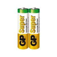 Батарейки алкалиновые GP 15 AU - 1.5 V - LR6 - AA - 2 шт