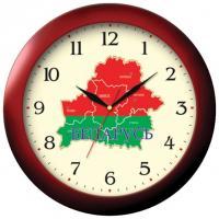 Часы настенные Часпром - Госсимволика