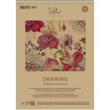 Альбом для рисования Prof-Art - А4 - 30 листов