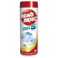 Чистящий порошок Пемолюкс - 480 г - В ассортименте