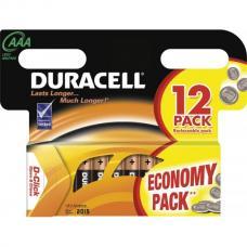 Батарейка алкалиновая Duracell LR03 - ААА - 1,5В - 1 штука