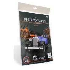 Фотобумага Revcol - А4 - 120 г/ кв. м - 100 листов - Глянцевая - Для струйной печати