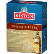 Чай Riston Ceylon Premium - 100 г - Черный