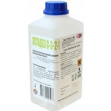 Дезинфицирующее средство Эстадез С-3-2-1 - 1 литр