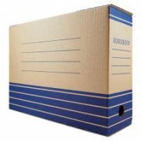 Короб архивный картонный - 80мм