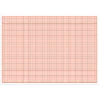 Миллиметровая бумага - А1 - 1 лист