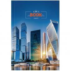 Бизнес-блокнот OfficeSpace- А5 - 80 листов - Клетка