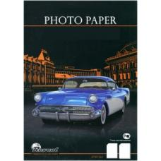 Фотобумага Revcol - А4 - 200 г/ кв. м - 50 листов - Глянцевая - Для струйной печати