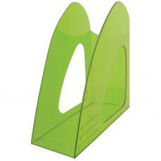 Лоток вертикальный Mega top - Зеленый