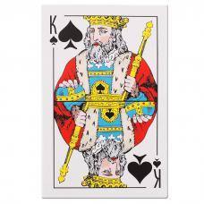 Карты игральные - 56 карт