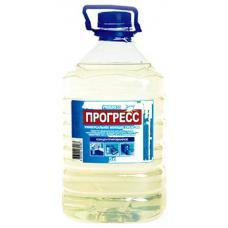 Средство моющее универсальное Прогресс - 5 литров