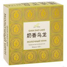 Чай QIAN DAO LAKE - Листовой - Молочный улун