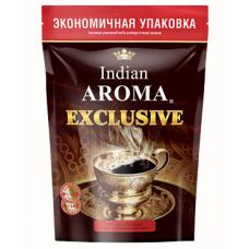 Кофе Indian Aroma Exclusive  - Растворимый - 150 г