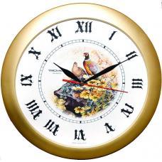 Часы настенные TROYKA 11171168 - Часпром