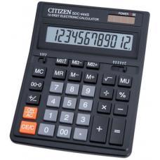 Калькулятор настольный Citizen SDC444