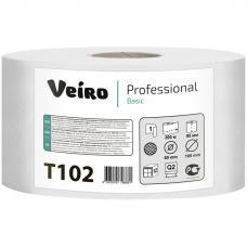 Бумага туалетная Veiro Professional - 200 метров