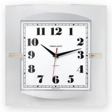 Часы настенные Тройка - 320*320 мм